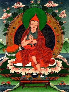 The Thirty Seven Practices of All the Bodhisattvas(lotsawahouse)